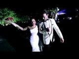 это самая тупорылая породия на снятые свадебный клип!!!! да ееще и некоторые вставки спиздили из оригинала!!!! никто практически в лова не попал!!!