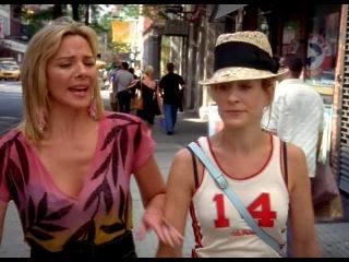 1 видеозапись. Секс в большом городе 6 сезон 11 серия. Видеозаписи