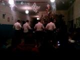 Новый год.Танец.11 класс.